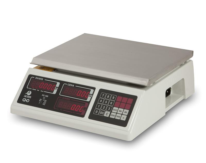 svari CHD ACOM PC-100B