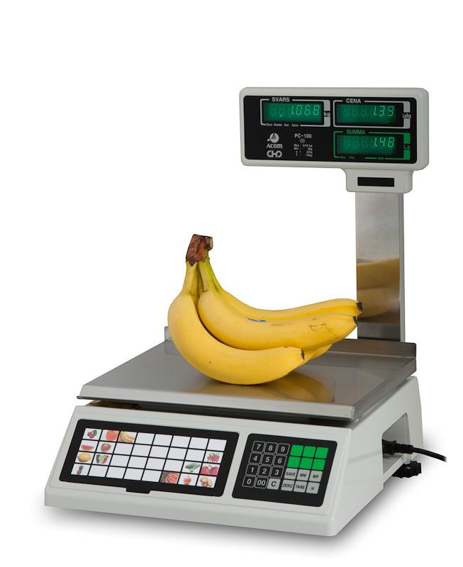 svari CHD ACOM PC-100P